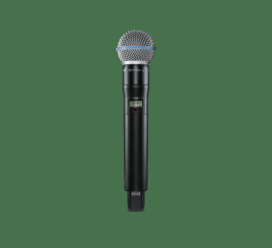 AYEX-MC02 Microphone directionnel