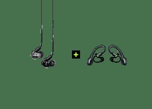 AONIC 4 True Wireless Ohrhörer Bundle