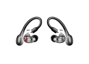 SE846 True Wireless Earphone Bundle
