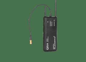 Q5X PlayerMic®