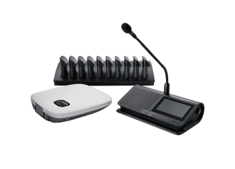 Microflex® Complete Wireless (MXCW)
