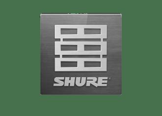 Shure Update Utility
