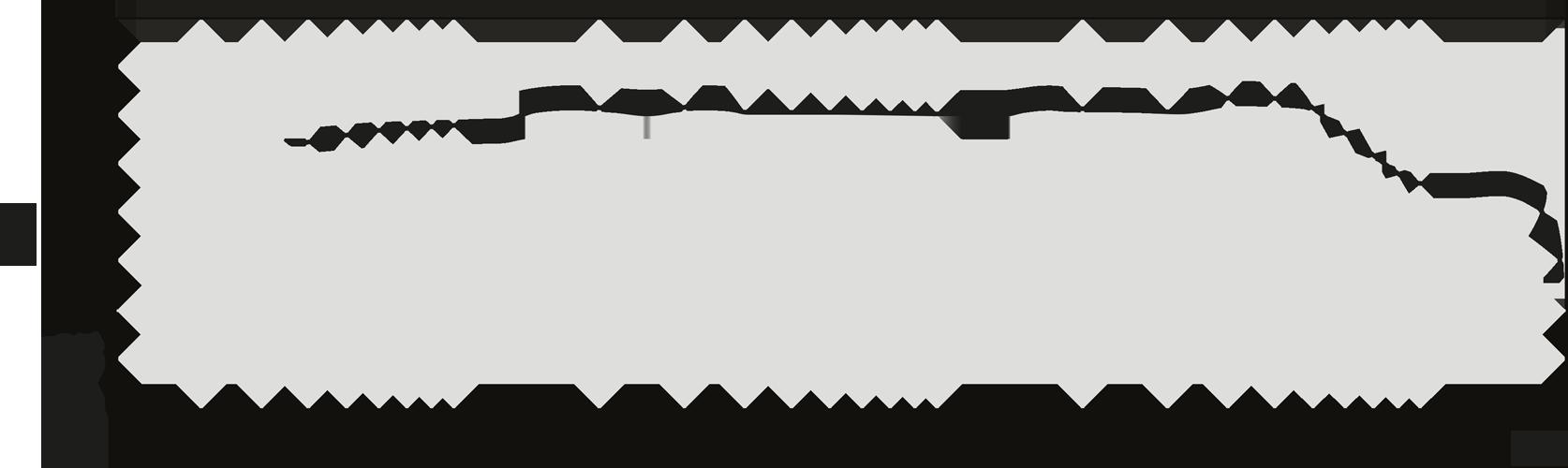 Shure KSM313/NE Micrófono de cinta dual Imagen de la curva de la respuesta en frecuencia