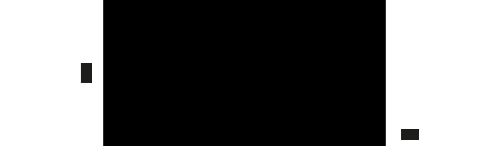 Shure FP Sistemas inalámbricos para entornos broadcast Imagen de la curva de la respuesta en frecuencia