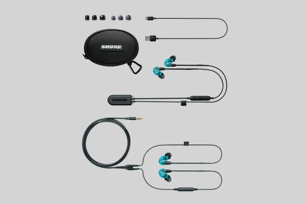 Immagine Shure Auricolari Sound Isolating™