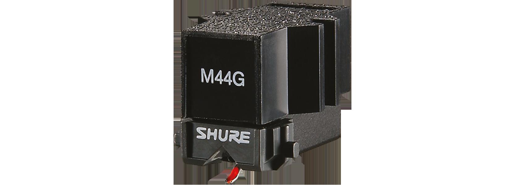 Immagine Shure M44G Testina Fonografica per DJ