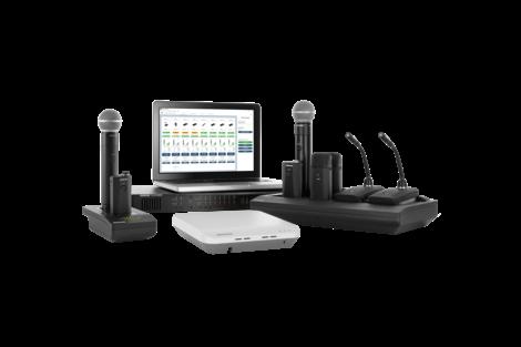 Microflex® Wireless