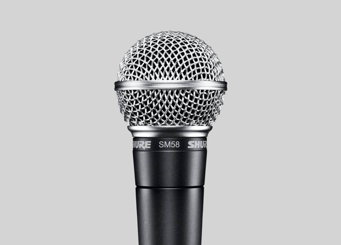 10 tipos de micrófonos